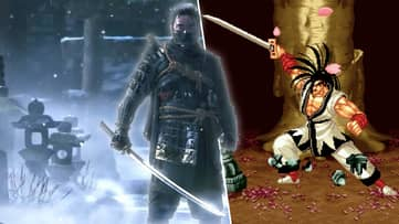 A Short History Of Samurai Games Up To 'Ghost Of Tsushima'