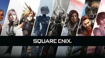 Square Enix Is Giving Away Two Free Games Right Now