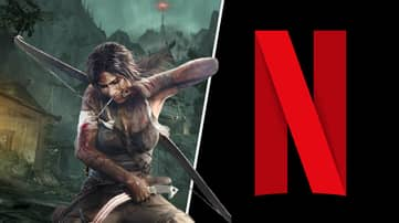 A Tomb Raider TV Series Is Being Developed By Netflix
