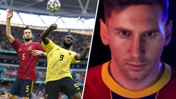 """'PES 2022' Will Be """"Properly Free-To-Play"""", According To New Report"""