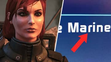 Mass Effect Fans Are Complaining About One, Very Serious, 'Legendary Edition' Bug