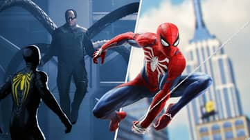 'Marvel's Spider-Man' Voted Best PS4 Exclusive By Fans