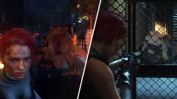 This 'Resident Evil 3' Mod Scratches The Dino Crisis Remake Itch