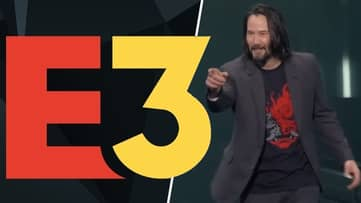 E3 2021 Will Be Digital Event, Microsoft, Nintendo And More Attending