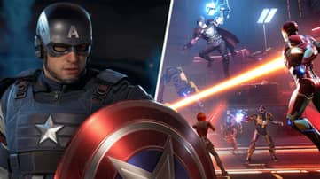 'Marvel's Avengers' Accidentally Doxxed Streamers In Latest Update