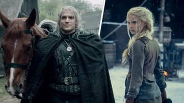 Netflix's 'The Witcher' Series 2 Just Cast A Major Character