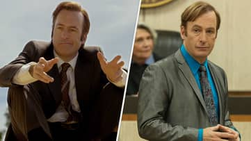 'Better Call Saul' Actor Bob Odenkirk Hospitalised After Collapse