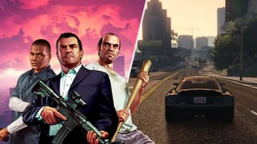 'Grand Theft Auto 6' Is In Early Development, According To Report