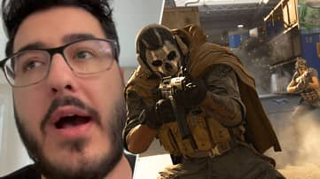 Big Call Of Duty Streamer Denies Allegations Of Aim-Assist Cheating