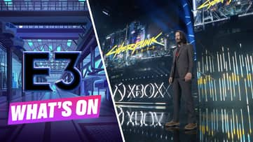 E3 2021: What To Expect From PlayStation, Xbox, Nintendo, And More