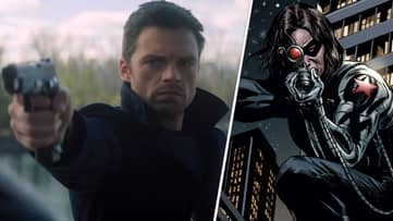 Winter Soldier Creator Is Disappointed In MCU Adaptation Of Character