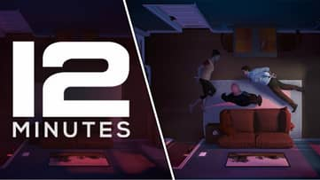 Awesome-Looking Indie Game '12 Minutes' Reveals Star-Studded Voice Cast