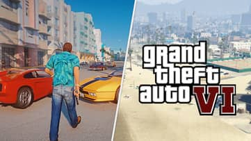 'GTA 6' Website Update Points To Vice City And Project Americas