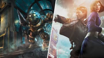 'BioShock 4' Looking More Certain Than Ever As More Clues Surface