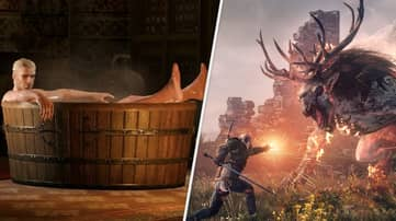 CDPR Consulting Fan Modders On 'The Witcher 3' Next-Gen Upgrades