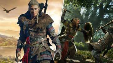 'Assassin's Creed Valhalla' Being Used By Irish Tourism Company