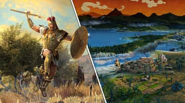 The New 'Total War Saga: TROY' Is Completely Free, To Keep, Today