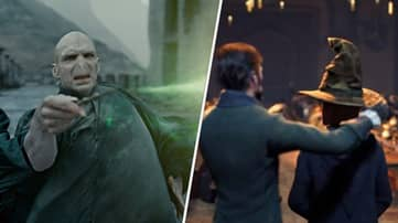 'Hogwarts Legacy' Sounds Like It'll Let You Go Full Dark Wizard And Kill Enemies