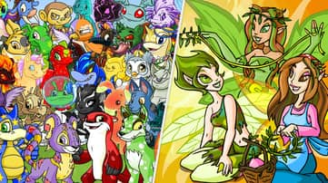 Neopets Creators Are Looking To Bring Game To A Modern Console