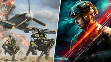 Battlefield Will Be Going Free-To-Play, EA Talks Series' Future