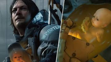'Death Stranding' PC Release Officially Confirmed By Kojima