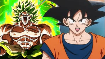 A New Dragon Ball Movie Is In Development