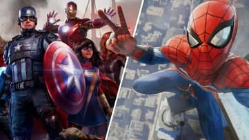 'Marvel's Avengers' Will Include Spider-Man, But Only For PlayStation Players