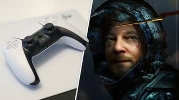 Hideo Kojima's Next Game Got Rejected By Sony, Claims Report