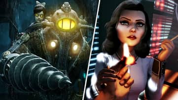 'BioShock 4' Will Have Massive Areas To Explore And Fallout-Style Dialogue Options