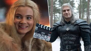 'The Witcher' Showrunner Signs Massive Deal With Netflix