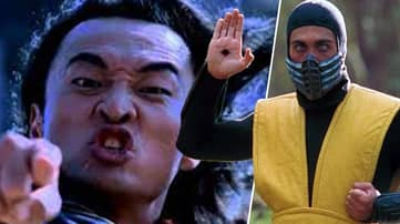 'Mortal Kombat 11' Datamine Uncovers Original Movie Character Voices