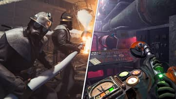 Play As A Chernobyl Firefighter In This Gut-Wrenching Historical Game