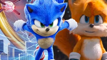 A 'Sonic The Hedgehog' Sequel Has Officially Been Confirmed
