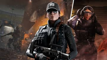 Female And 'Rainbow Six Siege' Players Are Smarter Than The Average Gamer