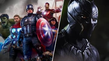 'Marvel's Avengers' Datamine Reveals A Ton More Post-Launch Superheroes