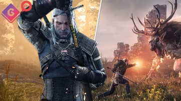 The Witcher's Geralt Of Rivia Wants You To Know That Things Will Get Better