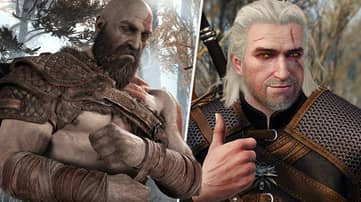 """'God Of War' Director Prefers 'The Witcher 3' To His Own Game, Calls It """"F***ing Brilliant"""""""