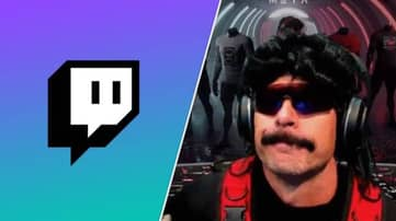 """Dr Disrespect Explains Why Twitch Stars """"Have It Easy"""""""