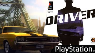 Ubisoft Is Making The Driver Games Into A Live-Action Series