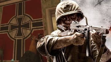 'Call Of Duty: Vanguard' Won't Censor Swastikas, But You Can Turn Them Off