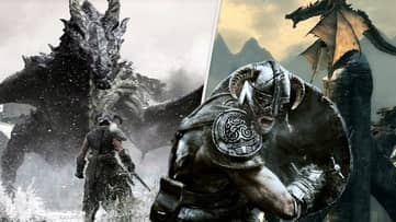 'Skyrim' Player Reaches Level 241 Without Leaving The Tutorial Dungeon