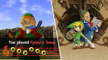 The Legend Of Zelda Remakes Could Be Headed To Switch