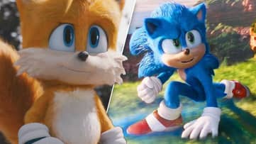 'Sonic The Hedgehog 2' Has Officially Wrapped Filming