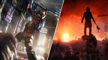 'Dying Light 2' Development Is A Complete Mess, According To New Report