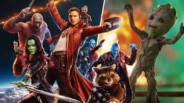 A Guardians Of The Galaxy Video Game Is In Development, Says Insider