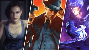 Steam Autumn Sale Ends Today, And Here Are The Best Deals