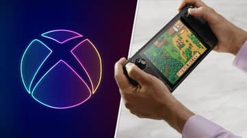 Xbox Reportedly Considering Releasing A Dedicated Handheld Soon