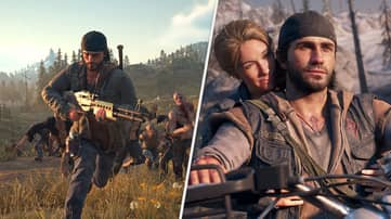'Days Gone 2' Petition Smashes Past Goal With 80,000 Signatures And Counting