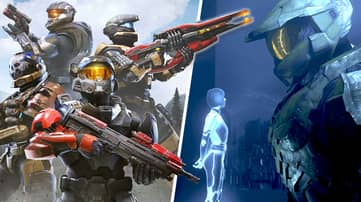 'Halo Infinite': Everything We Know About Xbox's New Halo Game