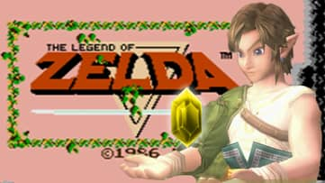 Original 'The Legend Of Zelda' Game Selling For Over $100,000 Right Now